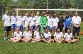 2012 MIT Champions