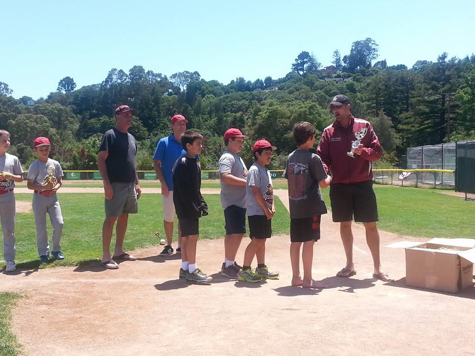 San Rafael Little League: Photos