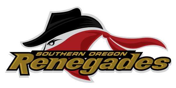 Southern Oregon Renegades Logo