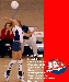 Shippensburg U. Womens Volleyball