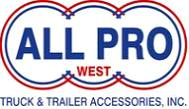 All-Pro West Logo