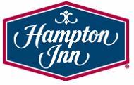 Sponsor Page Logo - Hampton Inn