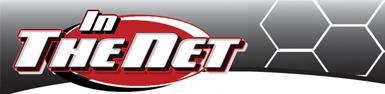 In The Net Logo
