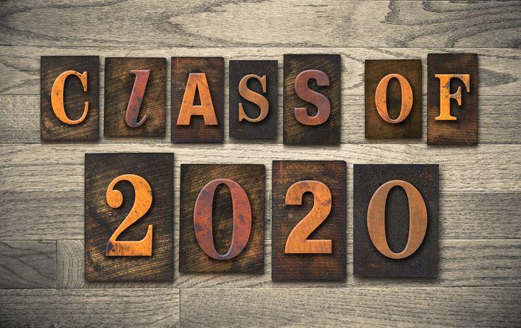 TheLogoforClassof2020