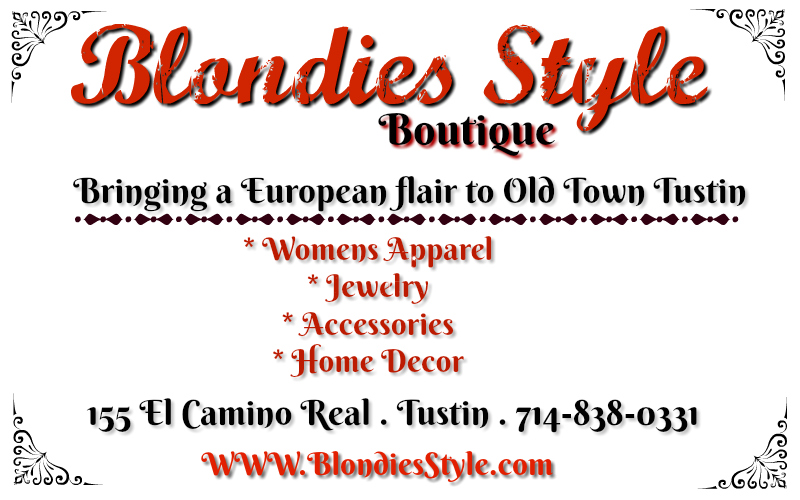 Blondies Style Boutique