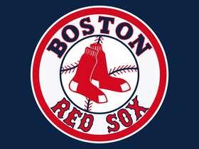 RED SOX Symbol