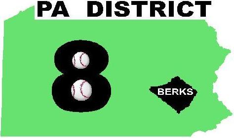 PA Little League - District 8
