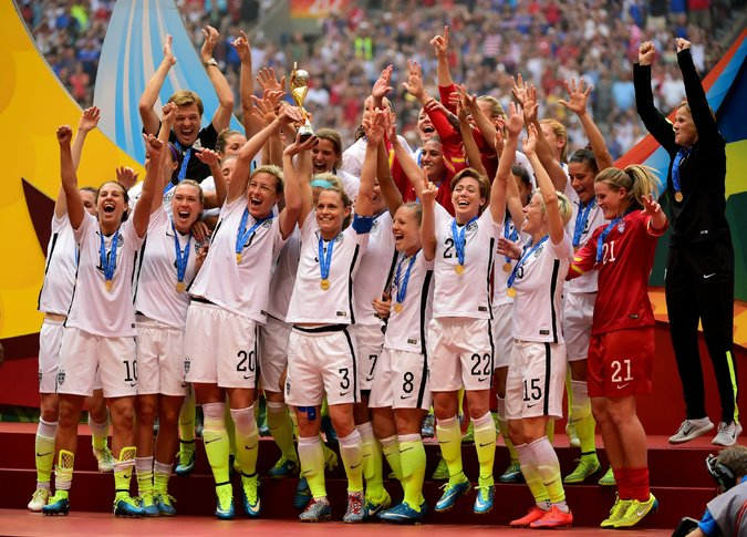 women world cup