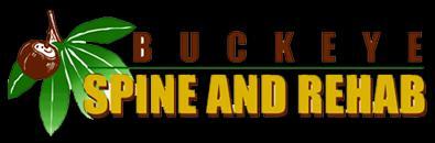 Buckeye Spine Logo