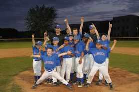 2012 Rangers