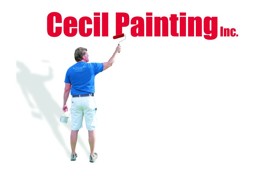 Cecil Painting