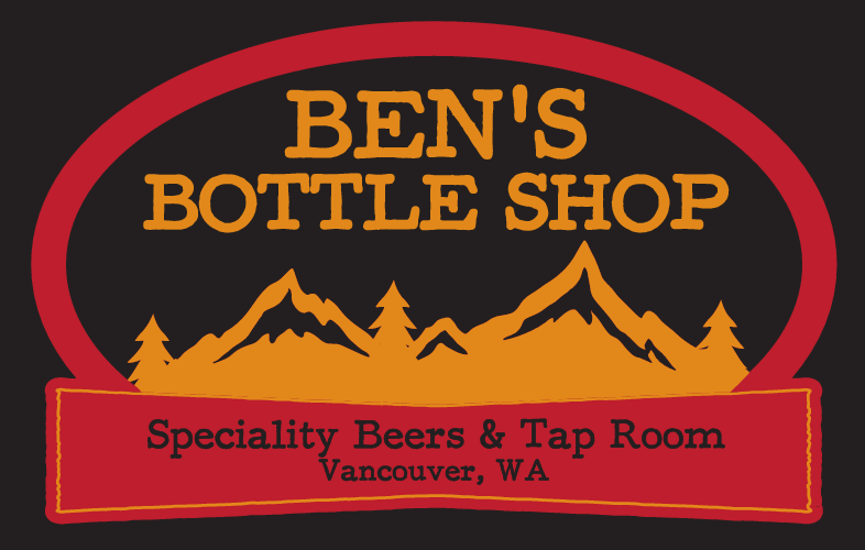 Ben's Bottle Shop Vancouver