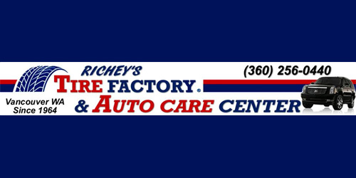 Richey's Tire Factory