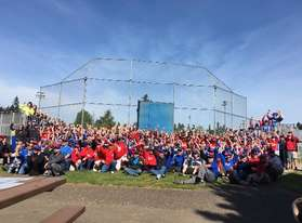 Columbia Little League 2016