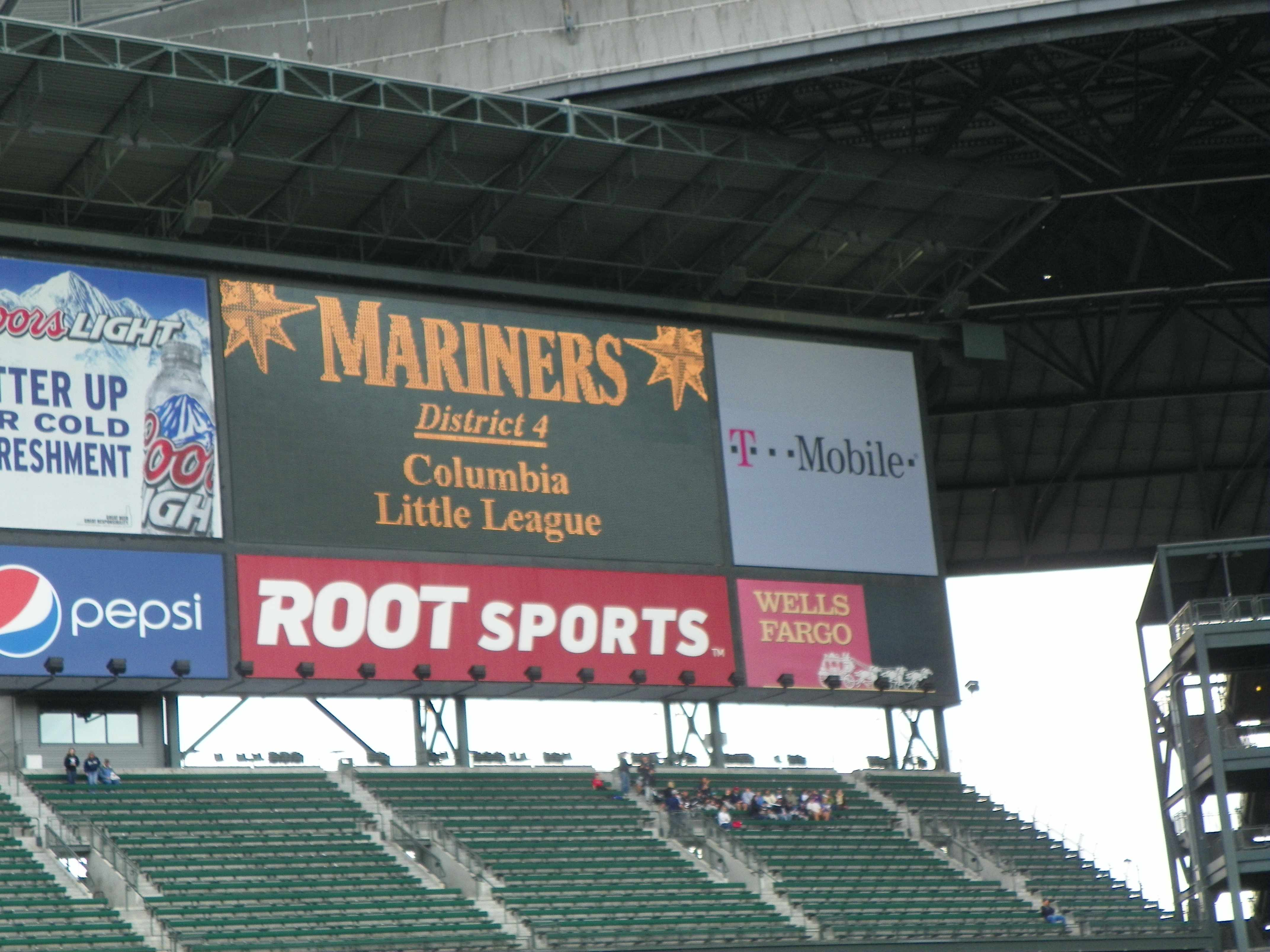 mariners CLL