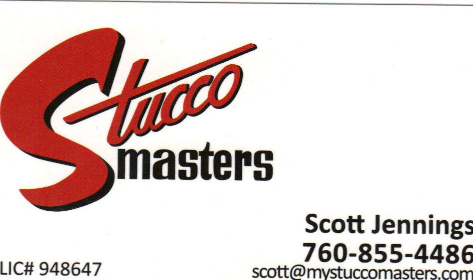 Stucco Masters