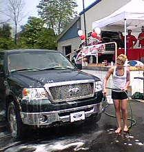 Car Wash - Action 1