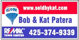 Bob and Kat Patera Real Estate