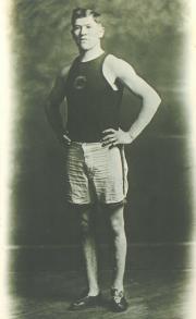 Jim Thorpe(s)