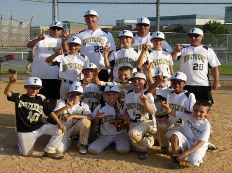 11U Armed Forces Champs