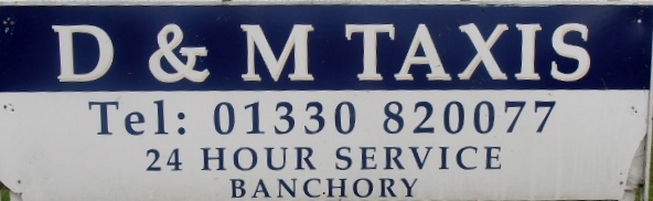 D & M TAXIS