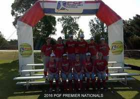 2016 PGF PREMIER NATIONALS