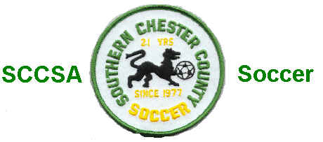 SCCSA Patch