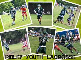Ridley Lax Collage
