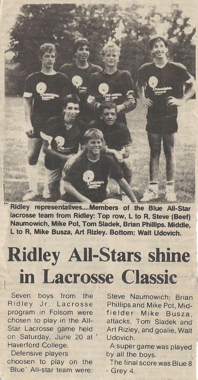 1988- All-Stars