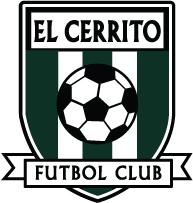 El Cerrito FC logo