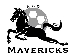 ACC Mavericks Logo 2009