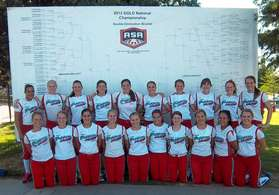 2012 ASA Gold Nationals