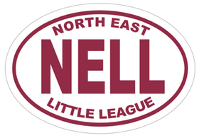 NELL decal