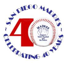 San Diego Madres - Executive Sponsor