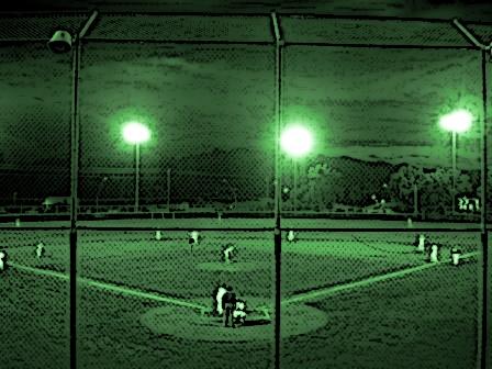 Amphitheater Panthers Baseball