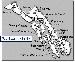 Southeast Alaska Map