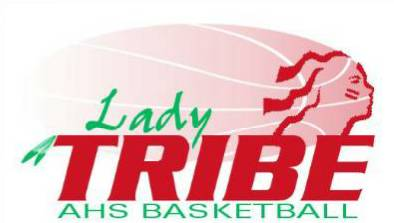 Anderson High Lady Tribe