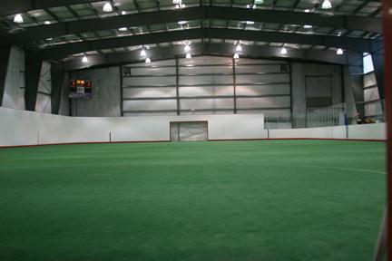 Tualatin Indoor Soccer