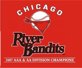 2007 Division Champions Logo final
