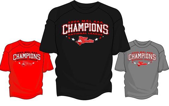 2006 championship shirt