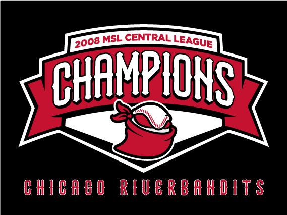 2008 crb championship logo