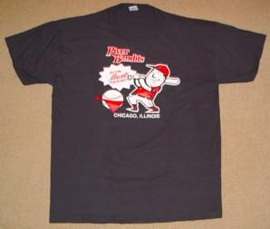 2004 river bandits t   shirt