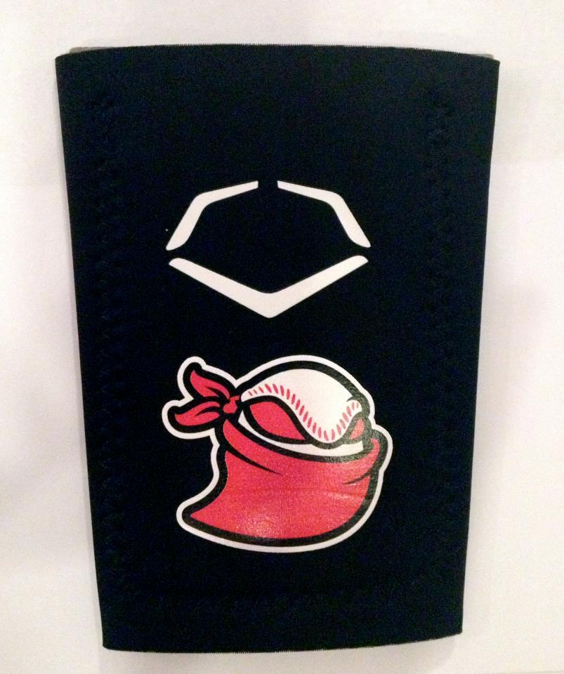Evoshield Bandits Wrist Guard