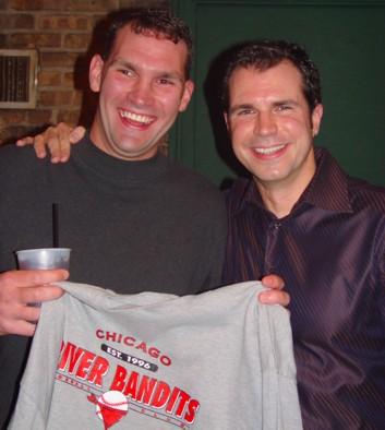 2005 awards party terry silver slugger