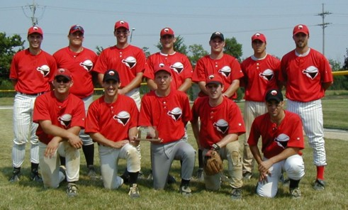 2002 mid season team photo