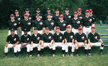 2000 NABA both teams photo