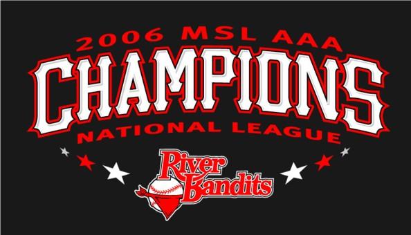 2006 championship logo