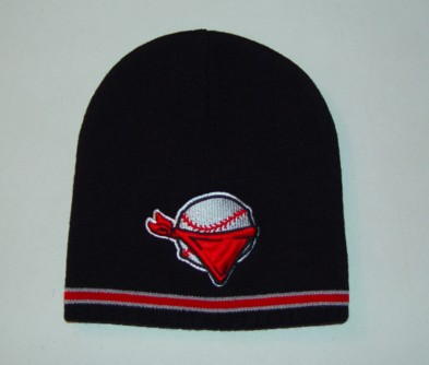 Toque Knit Cap