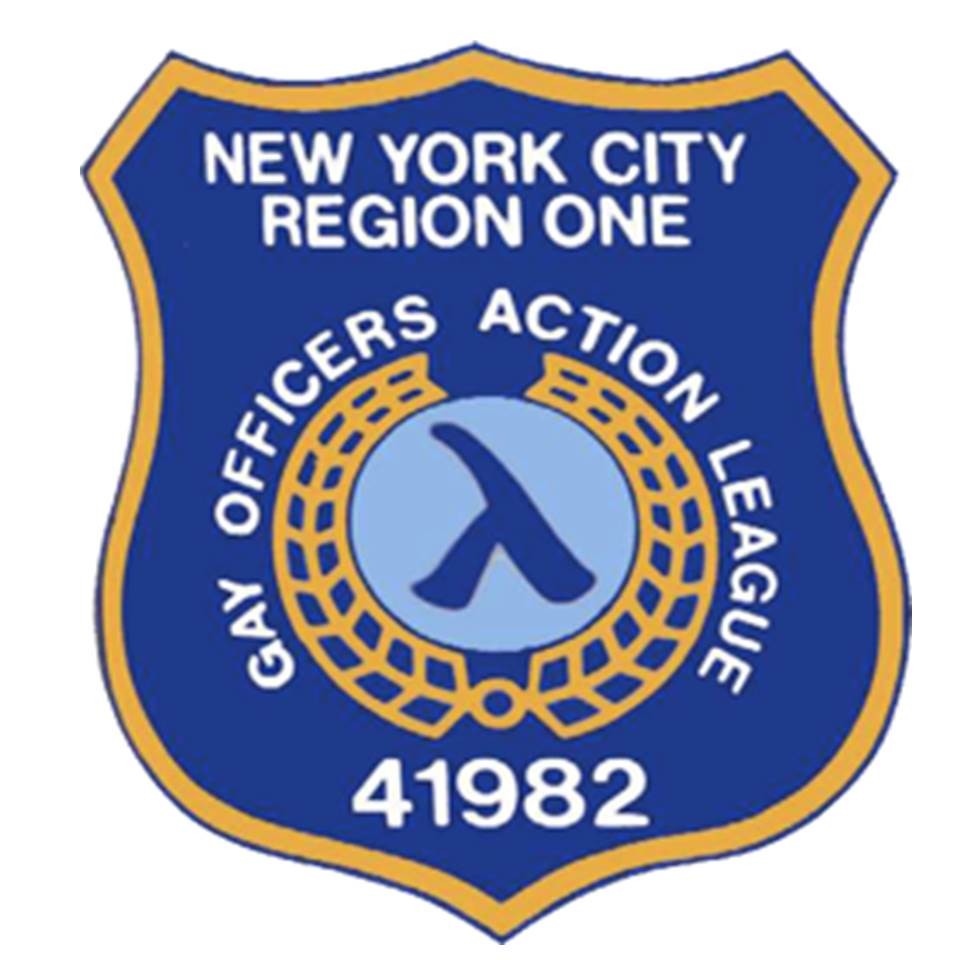 NYPD Gay Officers Action League