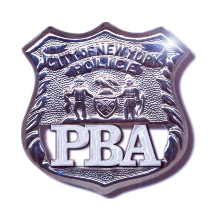 NYC Patrolmen's Benevolent Association